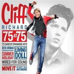 Cliff Richard (Клифф Ричард): 75 At 75