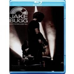 Jake Bugg (Джейк Багг): Live At The Royal Albert Hall