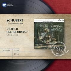 Dietrich Fischer-Dieskau (Дмитрий Фишер-Дискау): Die Schone Mullerin