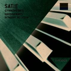 Reinbert de Leeuw (Рейнберт де Леу): Satie: Piano Favourites