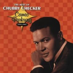 Chubby Checker (Чабби Чекер): The Best Of Chubby Checker