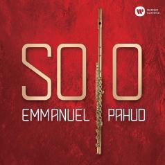 Emmanuel Pahud (Эммануэль Паю): Solo