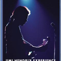 Jimi Hendrix (Джими Хендрикс): Jimi Hendrix Experience: Electric Church
