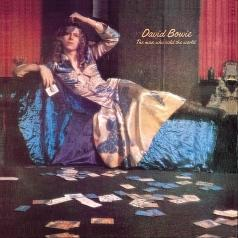 David Bowie (Дэвид Боуи): The Man Who Sold The World