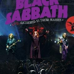 Black Sabbath (Блэк Саббат): Live….Gathered In Their Masses