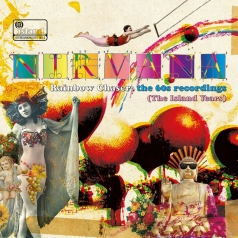 Nirvana (Нирвана): Rainbow Chaser: The 60s Recordings (The Island Years)