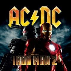 AC/DC: Iron Man 2