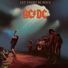 AC/DC (Эй-си): Let There Be Rock