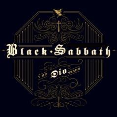 Black Sabbath (Блэк Саббат): The Dio Years
