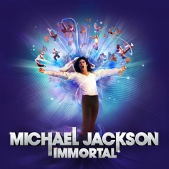 Michael Jackson (Майкл Джексон): Immortal