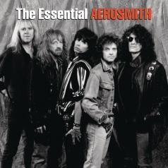 Aerosmith (Аэросмит): The Essential Aerosmith