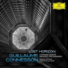 Stéphane Denève (Стефан Денев): Guillaume Connesson: Lost Horizon