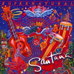 Santana (Карлос Сантана): Supernatural