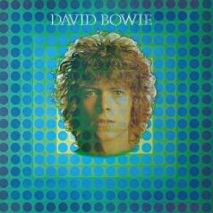 David Bowie (Дэвид Боуи): David Bowie (Aka Space Oddity) (Remastered 2015)