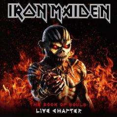 Iron Maiden (Айрон Мейден): The Book Of Souls Live