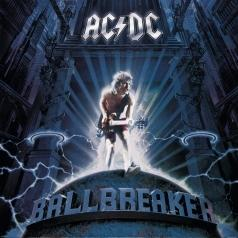 AC/DC (Эй-си): Ballbreaker