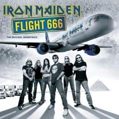 Iron Maiden (Айрон Мейден): Flight 666