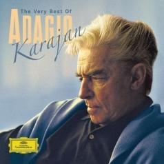 Herbert von Karajan (Герберт фон Караян): The Very Best Of Adagio