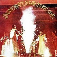 Grobschnitt: Solar Music Live