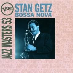 Stan Getz (Стэн Гетц): Bossa Nova: Verve Jazz Masters 53:  Stan Getz
