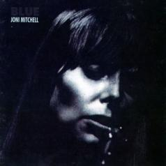 Joni Mitchell (Джони Митчелл): Blue