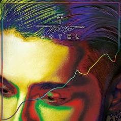 Tokio Hotel (Токио Хотел): Kings Of Suburbia