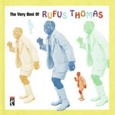 Rufus Thomas (Руфус Томас): The Very Best Of