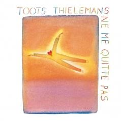 Toots Thielemans (Тутс Тилеманс): Ne Me Quitte Pas