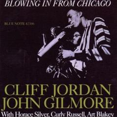Clifford Jordan (Клиффорд Джордан): Blowin' In From Chigago