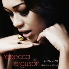 Rebecca Ferguson (Ребекка Фергюсон): Heaven