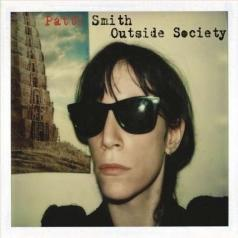 Patti Smith (Патти Смит): Outside Society