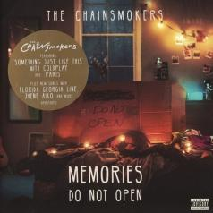 The Chainsmokers (Зе Чайинсмокерс): Memories...Do Not Open