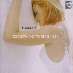 Madonna (Мадонна): Something To Remember
