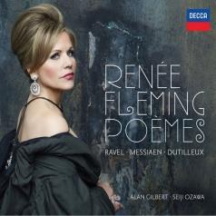 Renee Fleming (Рене Флеминг): Poemes