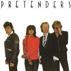 The Pretenders: Pretenders