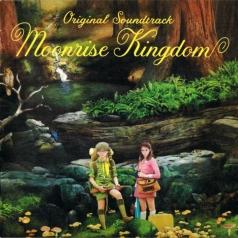 Moonrise Kingdom (Alexandre Desplat)