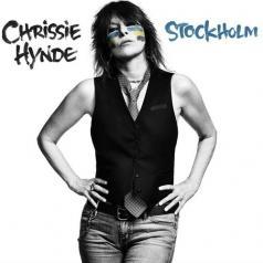 Chrissie Hynde (Крисси Хайнд): Stockholm