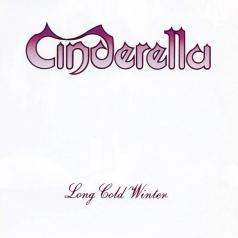 Cinderella (Синдерелла): Long Cold Winter