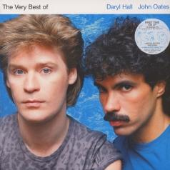 Daryl Hall: The Very Best of Daryl Hall  John Oates