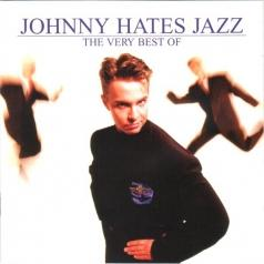 Johnny Hates Jazz (Джонни Хейтс Джаз): The Very Best Of