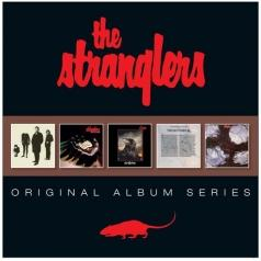 The Stranglers: Original Album Series