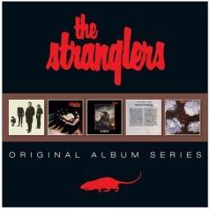 The Stranglers: Original Album Series