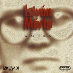 Marta Istvan (Иштван Марта): Works