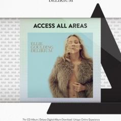 Ellie Goulding (Элли Голдинг): Delirium (AAA)
