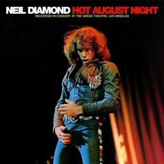 Neil Diamond (Нил Даймонд): Hot August Night