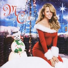 Mariah Carey (Мэрайя Кэри): Merry Christmas II You