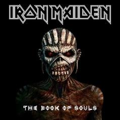 Iron Maiden (Айрон Мейден): The Book Of Souls