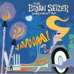 The Brian Setzer Orchestra: Vavoom