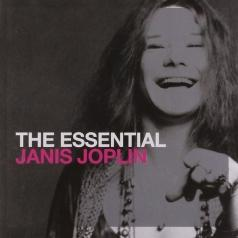 Janis Joplin (Дженис Джоплин): The Essential Janis Joplin
