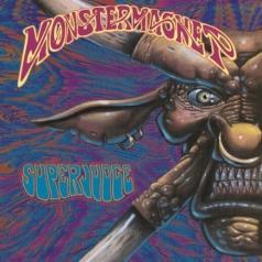 Monster Magnet (Монстер Магнет): Superjudge